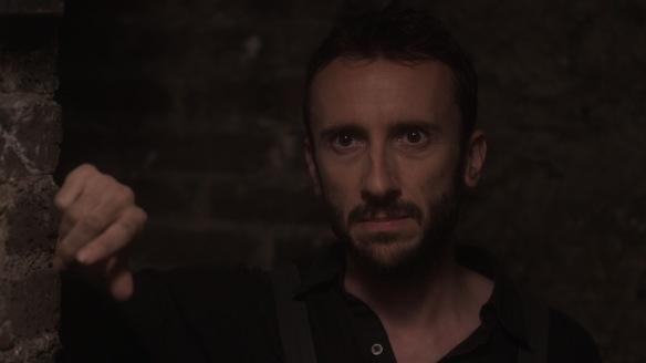 """Mon rôle dans """"La vie rêvée de David L."""" Sortie en 2013"""